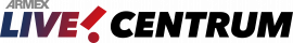 ARMEX LiveCentum Logo